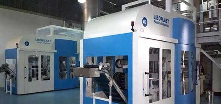 A new production line improvement components